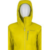 Marmot Novus Insulated Hoody Women Citronelle